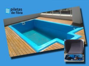 Piletas de fibra de vidrio piscinas nataci n for Piletas de fibra de vidrio baratas