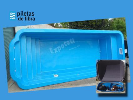Piletas de fibra fabrica y venta de piletas ofertas for Piletas de fibra precios y medidas