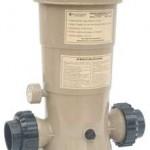 Dosificador de cloro